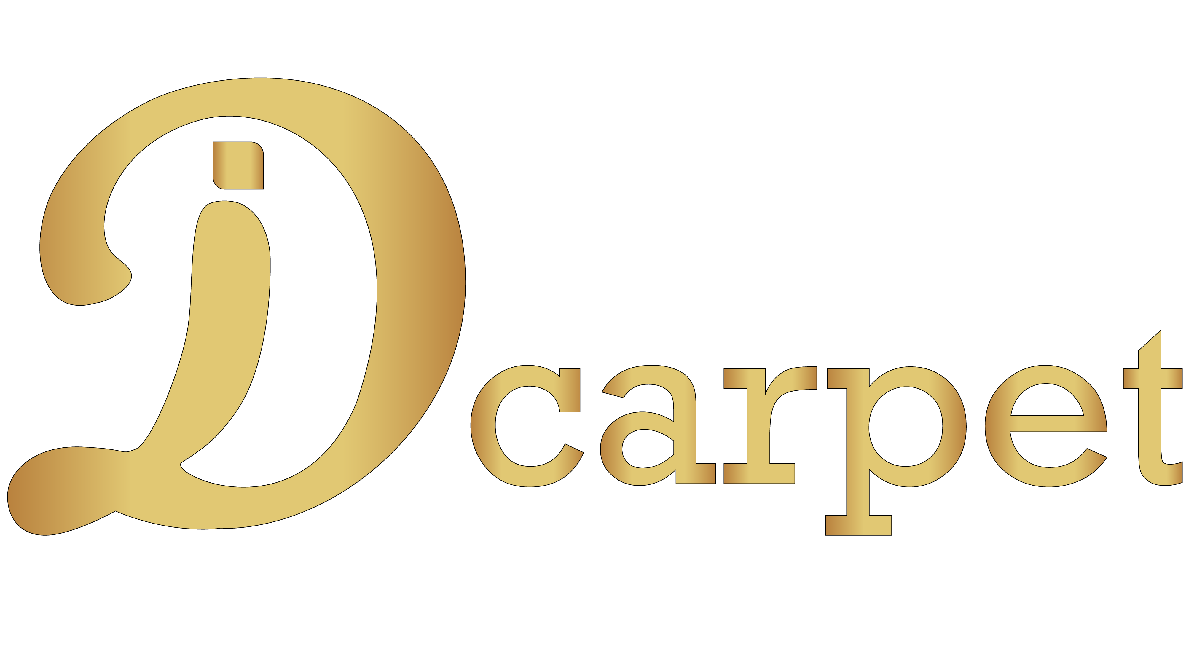Logo_oro_dicarpet