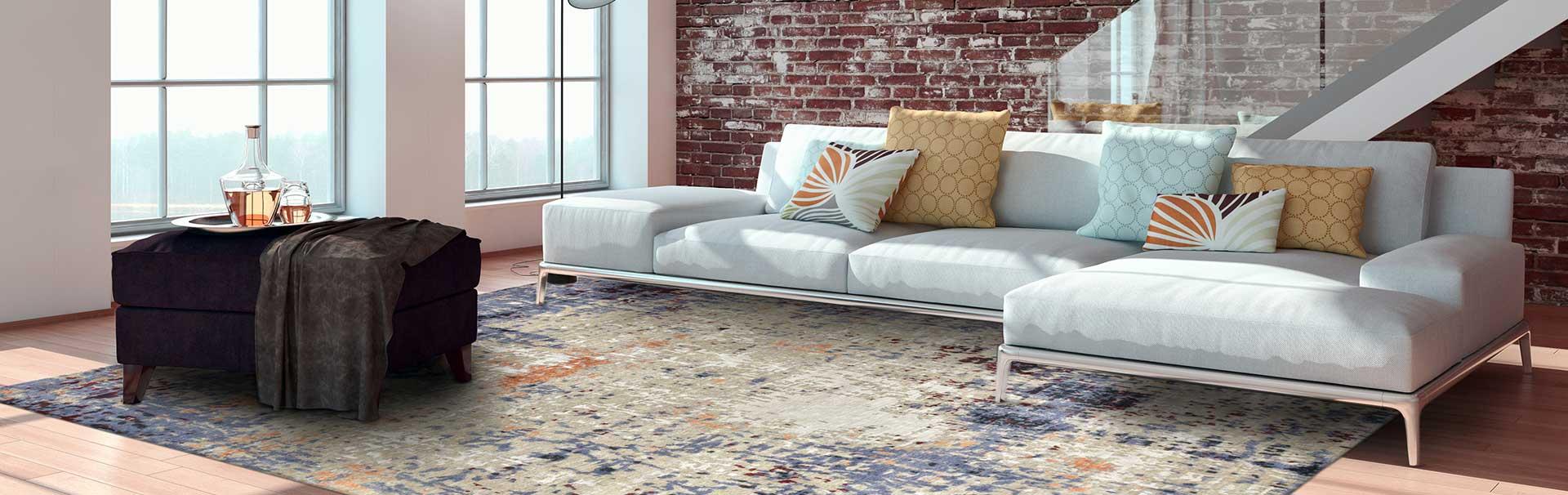 ¿Qué tipo de alfombra comprar?